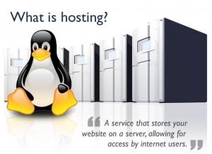 linux-hosting